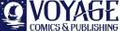 Voyage Comics Logo