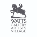 Watts Gallery Logo