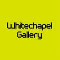 Whitechapel Gallery Logo