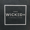 Wicked Clothes Logo