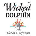 Wicked Dolphin USA Logo