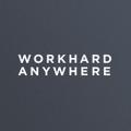 Work Hard Anywhere Logo