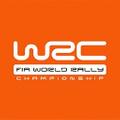FIA WRC Logo