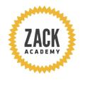 Zack Education Logo