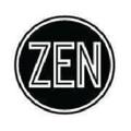 ZEN GARAGE Logo