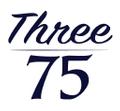 Shop375 Home Logo