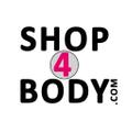 Shop4body Logo
