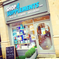 Shop4Supplements Logo
