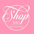 Shop500Boutique Logo