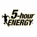 Shop 5-Hour Energy Logo