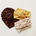 6Heart Turbans + Head Wraps Logo