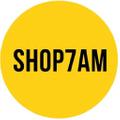 SHOP7AM Logo