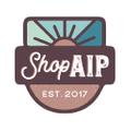 ShopAIP Logo