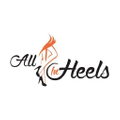 Shop All in Heels® logo