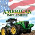 American Implement logo