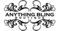 Anything Bling Boutique Logo
