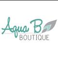 Aqua B Boutique Logo