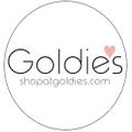 Shop at Goldie's USA Logo