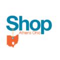 Shop Athens Ohio Logo