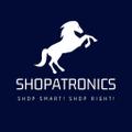 Shopatronics Logo