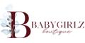 Babygirlz Boutique Logo