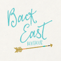 Back East Boutique Logo