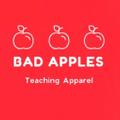 ShopBadApples LLC Logo