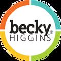 Becky Higgins Logo