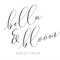 Bella And Bloom Logo