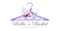 Bella's Basket Logo