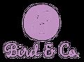 Bird and Co logo