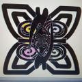 Black Butterfly's Online Boutique logo