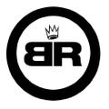 BLACK REIGN Logo