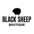 Black Sheep Btq logo