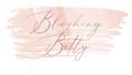 Blushing Betty Logo