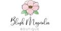Blush Magnolia Logo