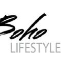 Boho Lifestyle Logo