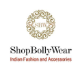 ShopBollyWear Logo