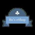 Bo's Eshop Logo