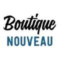 Boutique Nouveau Logo