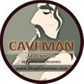 ShopCaveman USA Logo