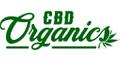 CBD Organics USA Logo