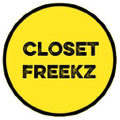 Closet Freekz Logo