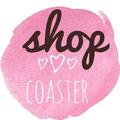 Shopcoaster Logo