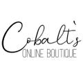 Cobalt's Boutique Logo