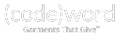 Codeword Logo