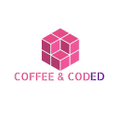 COFFEE & CODED Logo