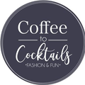 Coffee to Cocktails Logo