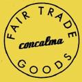 Shopconcalma Logo