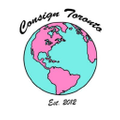 ConsignToronto Canada Logo